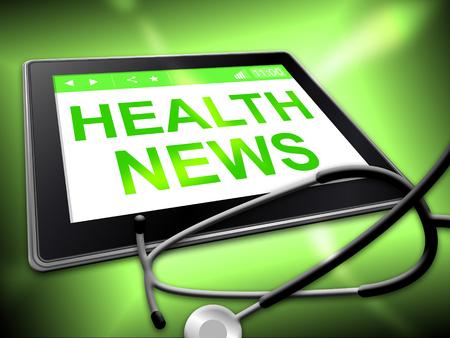 preventive medicine: Health News Showing Preventive Medicine And Well