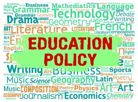 learned: Education Policy Meaning Educating Training And Learned