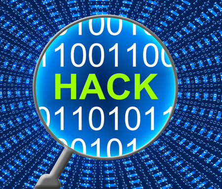 hack: Hack Online Indicating Web Site And Cyber