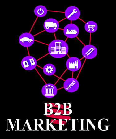 B2B Marketing Means Business Lists And Promotions