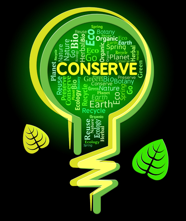 Conserve Lightbulb Meaning Preserve Lightbulbs And Outdoors