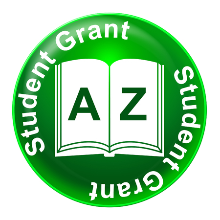 educated: Student Grant Representing Tutoring Education And Educated