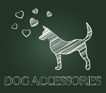 pup: Dog Accessories Meaning Pup Pedigree And Pet