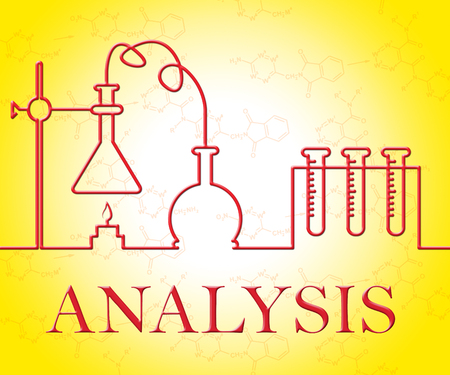 investigates: Analysis Research Representing Data Analytics And Researcher
