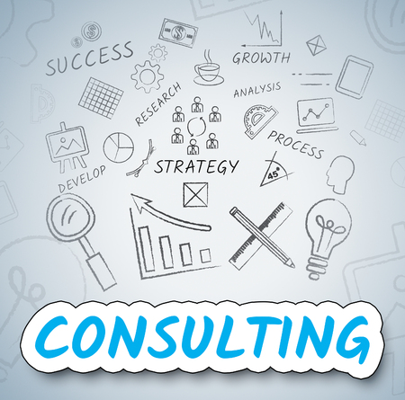 confer: Consulting Ideas Representing Turn To And Contemplate