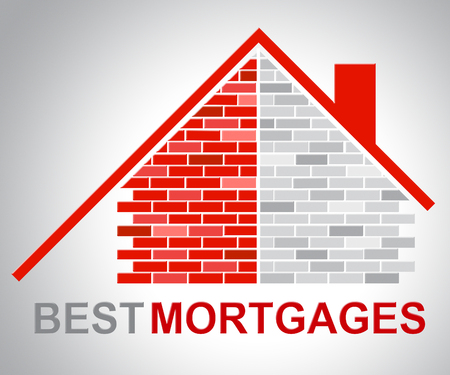 ultimate: Best Mortgages Showing Real Estate And Ultimate