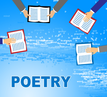 poems: Poetry Books Indicating Composition Knowledge And Study