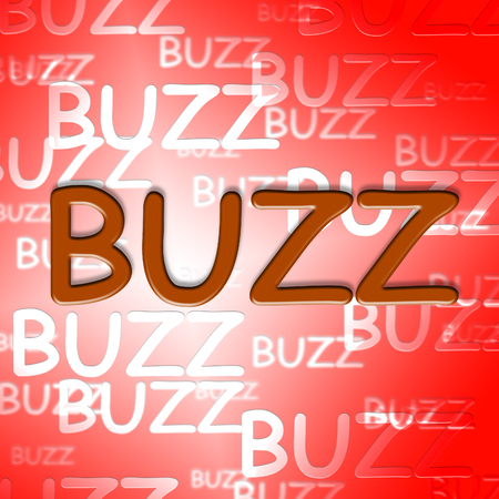 relaciones p�blicas: Buzz Words Meaning Public Relations And Aware