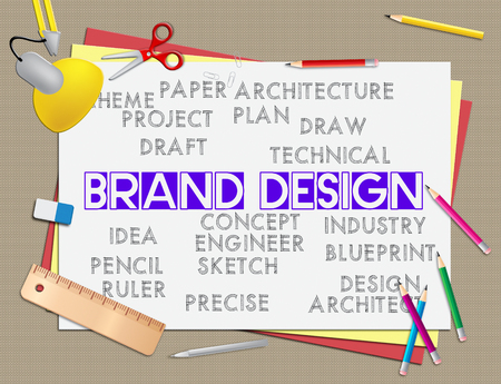 BRANDED: Brand Design Meaning Company Identity And Branded