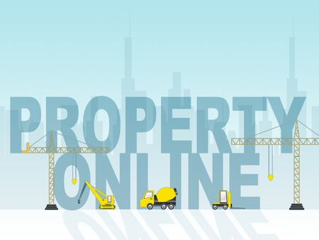 apartment search: Property Online Representing Web Site And Houses