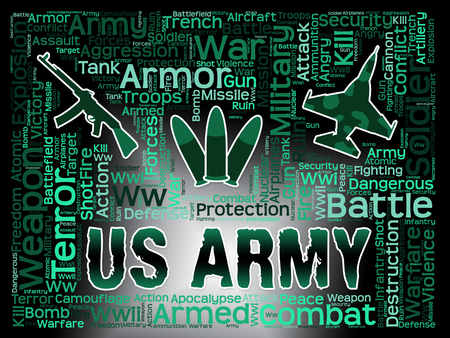 us army: Us Army Meaning The United States And Armed Force