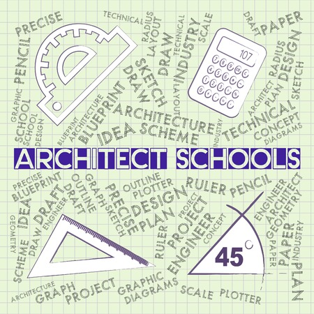 building planners: Architect Schools Showing Occupations Architecture And Designer
