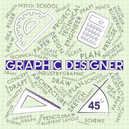 employ: Graphic Designer Meaning Employ Employment And Vocational