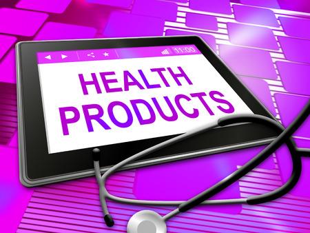 preventive medicine: Health Products Representing Preventive Medicine And Computer