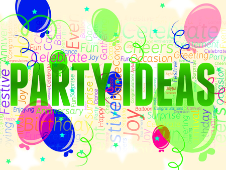 inventions: Party Ideas Meaning Celebrations Inventions And Thoughts