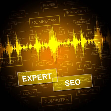 sem: Expert Seo Indicating Search Engine And Sem