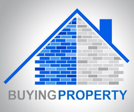 property: Buying Property Meaning Real Estate Property Purchases
