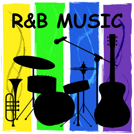 blues: R&B Music Meaning Rhythm And Blues Soundtracks