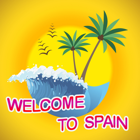 beaches of spain: Welcome To Spain Spanish Beaches And Vacations