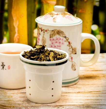 tea breaks: Refreshing Japanese Tea Meaning Cafeteria Outdoors And Teas