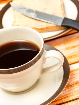 mornings: Morning Black Coffee Showing Beverages Restaurants And Cafe