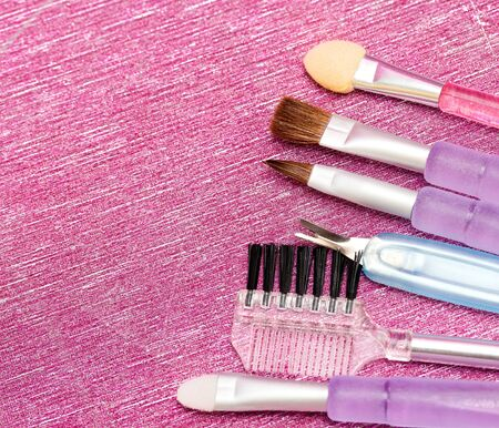 makeups: Different Makeup Brushes Meaning Makeups Make-Up And Cosmetic