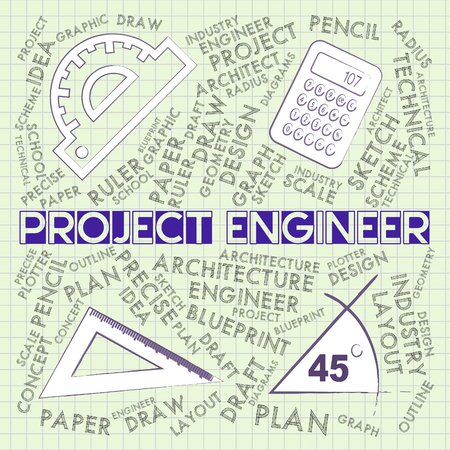 programme: Project Engineer Showing Engineering Jobs Or Programme