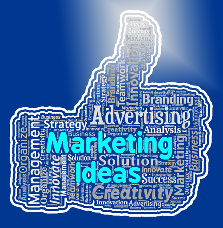 Marketing Ideas Thumb Meaning Promotion Plans And Ecommerce
