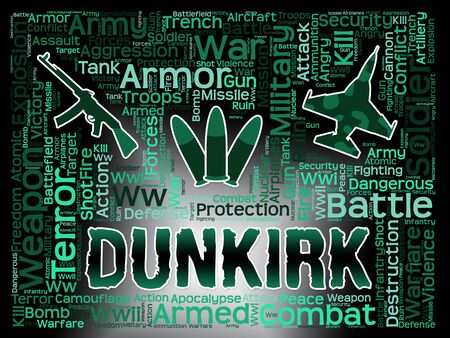 retreat: Dunkirk Word Meaning Operation Dynamo And Allied Retreat