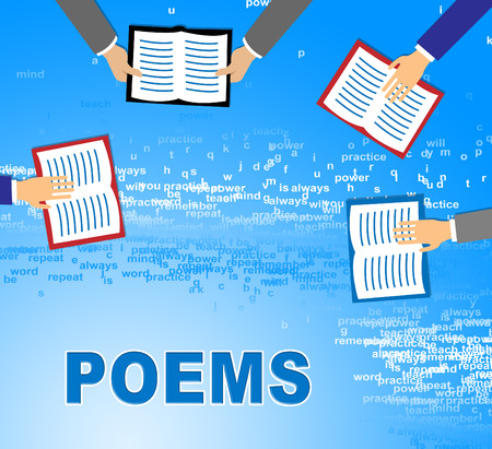 poems: Poem Books Showing Poems Verse And Composition