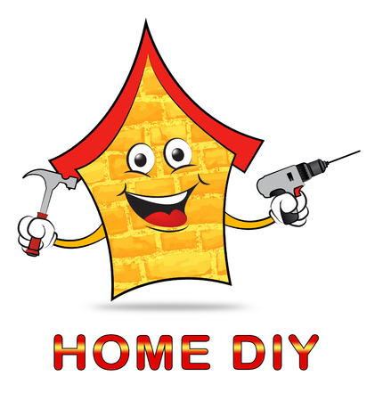 yourself: Home Diy Representing Do It Yourself Home