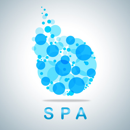 dayspa: Spa Symbol Meaning Dayspa Icons And Wellness