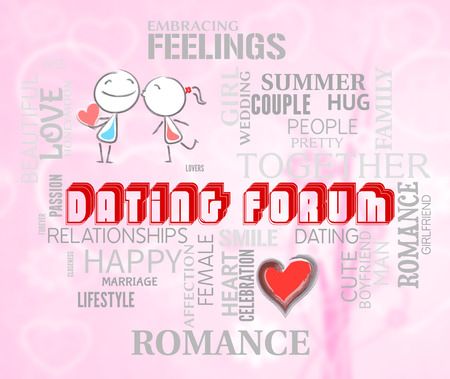 Dating forum