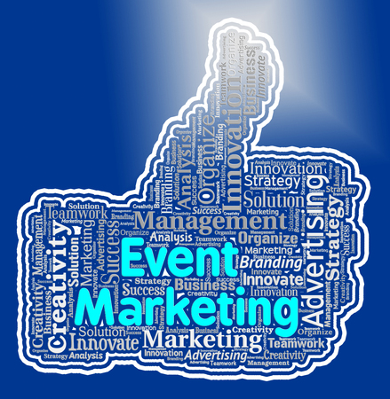 emarketing: Event Marketing Meaning Function Promotion And Advertising