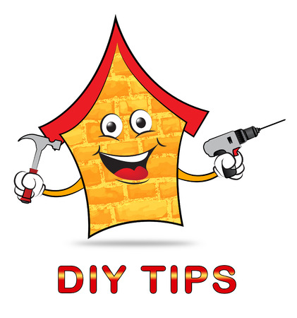 yourself: Diy Tips Meaning Do It Yourself Tricks