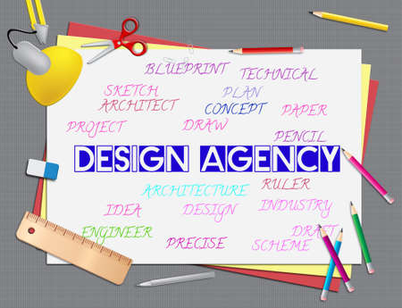 artwork: Design Agency Meaning Artwork And Creative Services