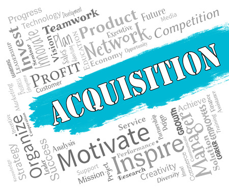 attainment: Acquisition Words Representing Procuring Procurement And Attainment