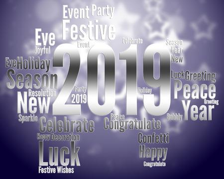 twenty: Twenty Nineteen Showing 2019 New Year Parties