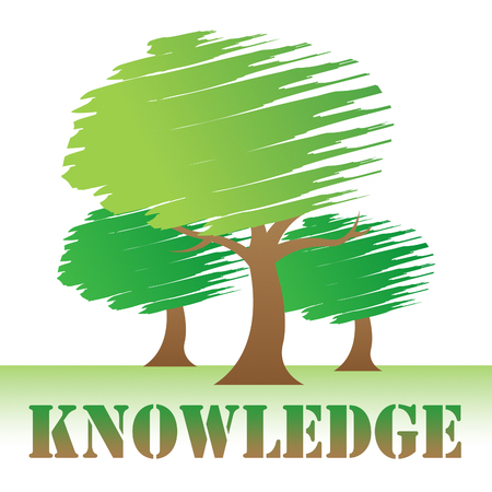 proficiency: Knowledge Trees Indicating Reforestation And Know How