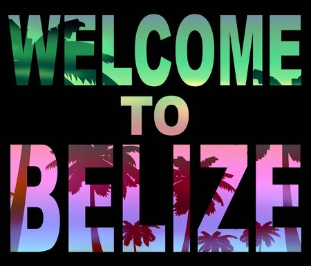 belize: Welcome To Belize Showing Belizean Vacations And Arrival