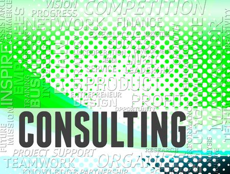 confer: Consulting Words Meaning Turn To And Advise