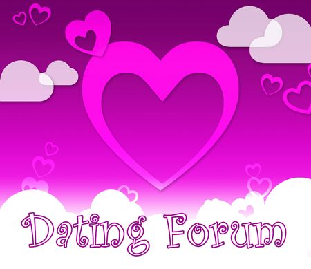 Dating Forum Hearts Means Sweethearts Partners And Love