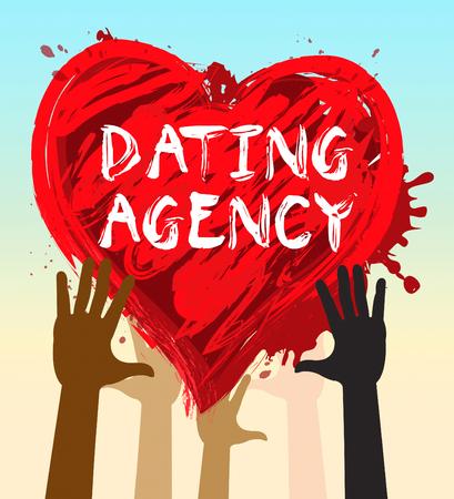 Flower dating agentschap