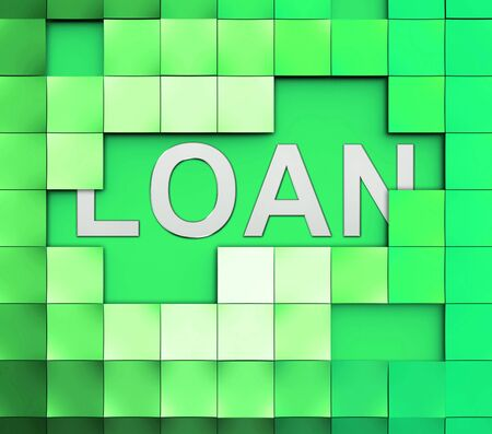borrowing: Loan Word Meaning Lending Or Providing Advance
