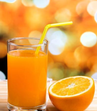 Freshly Squeezed Orange Meaning Vitamin C And Oranges Zdjęcie Seryjne