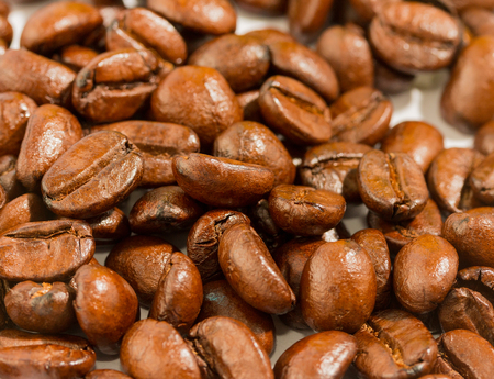 Coffee Beans Fresh Meaning Brew Barista And Tasty
