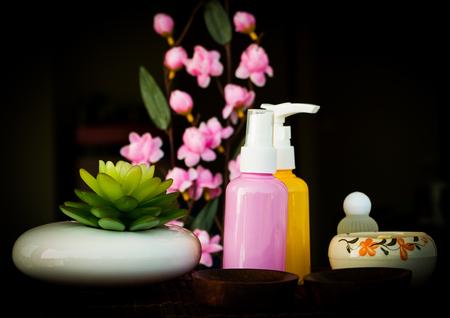 Beauty Spa Wellness Shows Luxurious Relaxing Salon