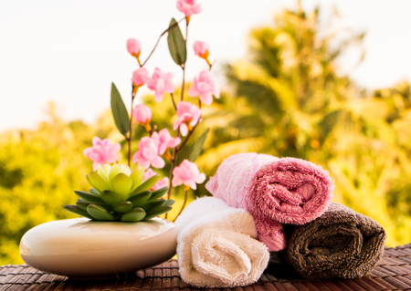 Healthy Day Spa Wellness Means Luxurious Relaxing Salon