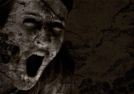 Grito de horror