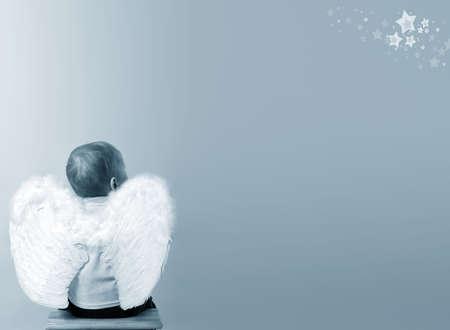 Dreaming Angel photo